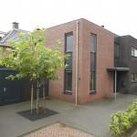 Nieuwbouw woning Utrecht