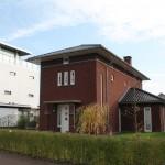 Nieuwbouw woning Waterrijk Woerden