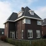 Livingstone nieuwbouw Montfoort