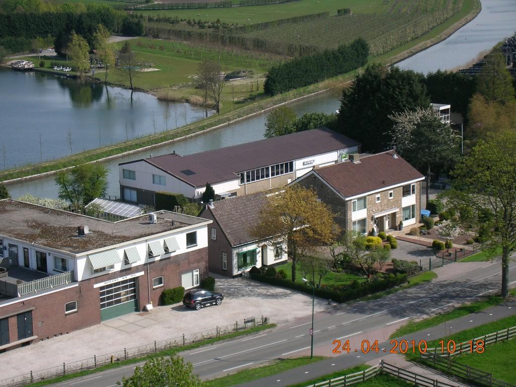 Bouwbedrijf Hendrikx en Spruit Montfoort