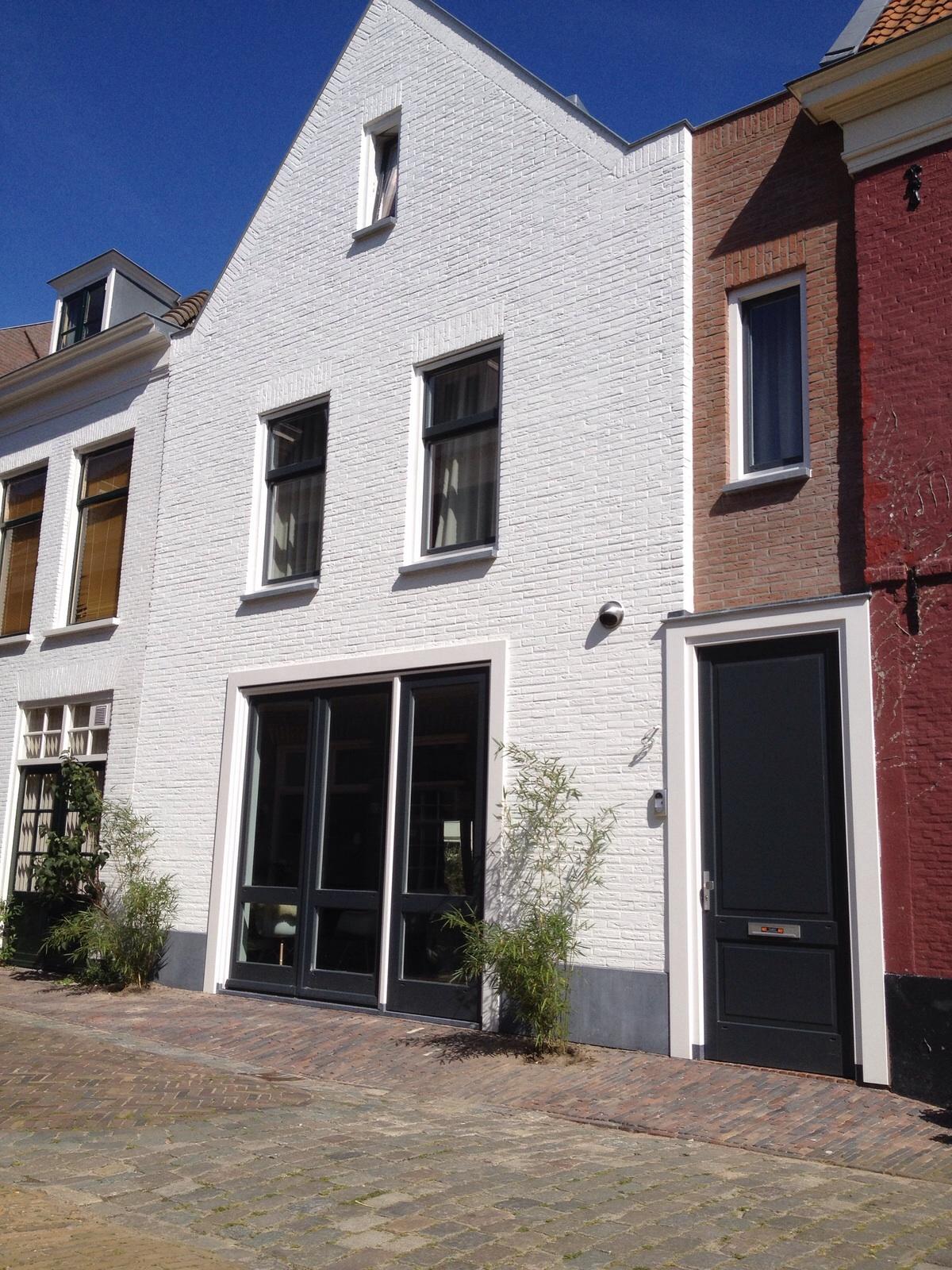 Nieuwbouw binnenstad Haarlem opgeleverd