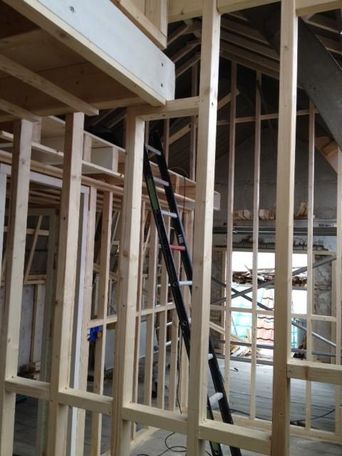 Korting op uw verbouwing of renovatie!